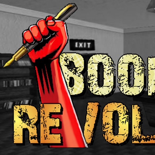 Booking Revolution (Free Wrestling)