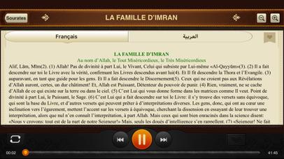 download Le Coran. 114 Sourates. Audio apps 3