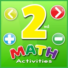 Activities of Kangaroo math curriculum games for kids