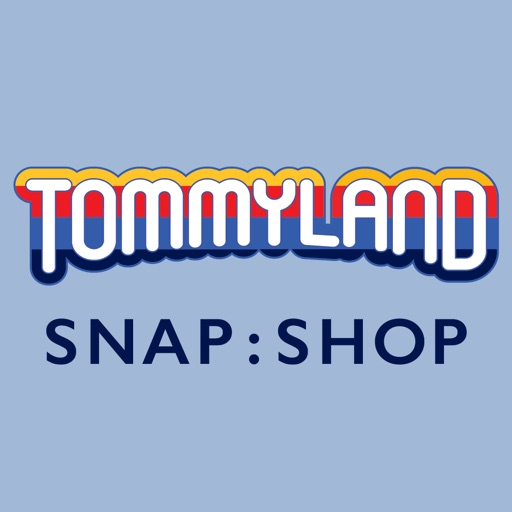 TOMMYLAND SNAP:SHOP