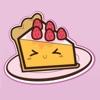 调皮的蛋糕 - 儿童厨师