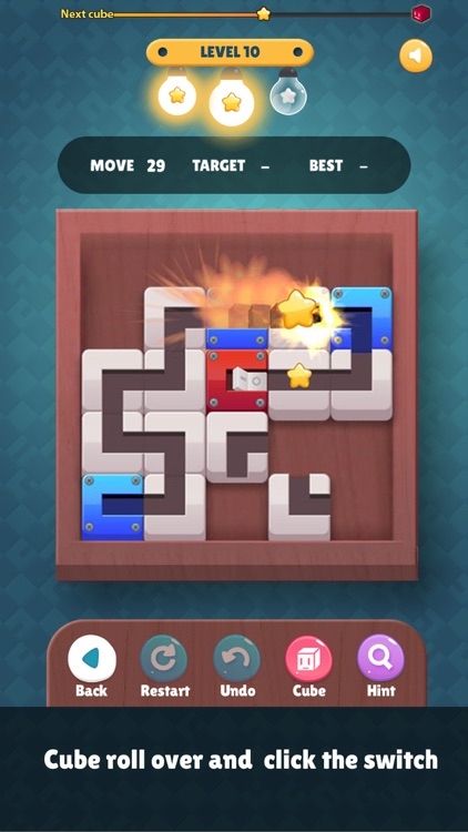 Light Puzzle + screenshot-1