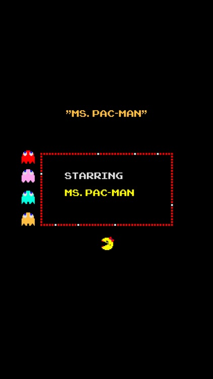 Ms. PAC-MAN screenshot-4