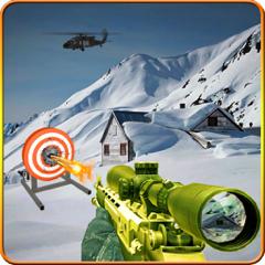 Tireur d'élite sniper shooter shooting master 3d g