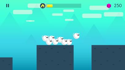 Mini Jam Runner screenshot 3