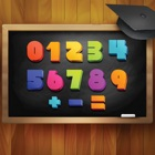 Learn Basic Math is Fun for Kids Age 3-5 icon
