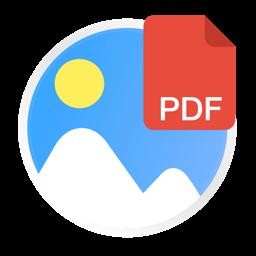 Ícone do app Recasto - convert PDF to Images & Images to PDF!