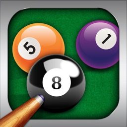 POOL - 8 Ball Online Multiplayer
