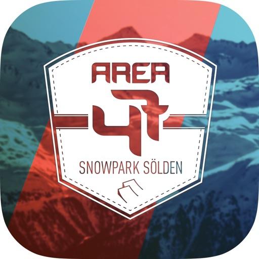 Snowpark Soelden