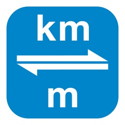 Kilometers to Meters | km to m