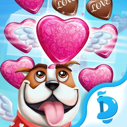 Amusement Park Tour: Valentine's Day