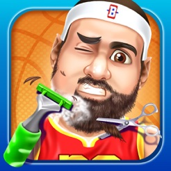 kids shave doctor salon sports game boy girl on the app store