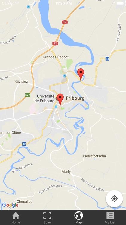 Fribourg Tourisme AR