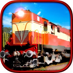 Train - Drive Simulator