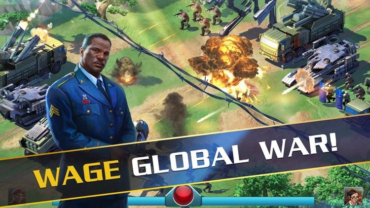 World at Arms screenshot-0