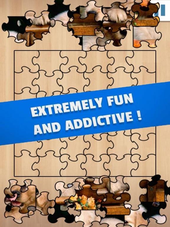 Special Jigsaw Challenge screenshot 4