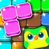 ブロブロ - ぷよぷよブロックでテトリス風パズルの無料ゲーム