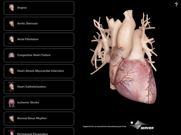 Cardiological Premium screenshot-0