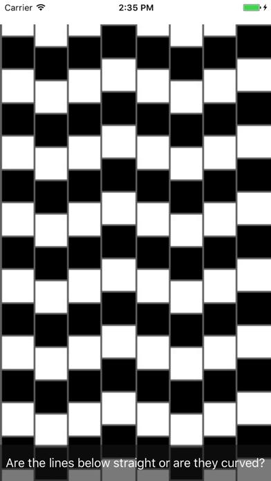 iMprint illusions screenshot two
