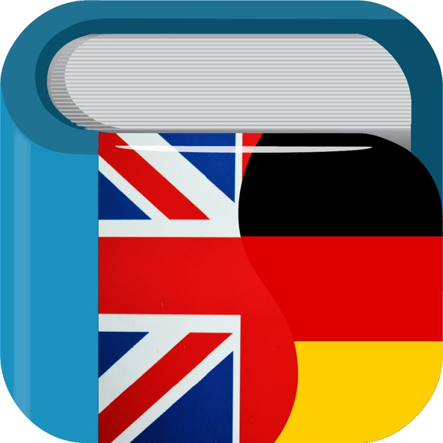 w rterbuch bersetzer englisch deutsch gratis im app store. Black Bedroom Furniture Sets. Home Design Ideas