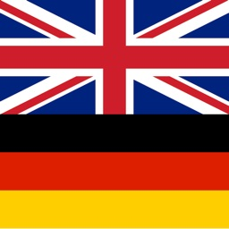 Offline English German Dictionary with Voice