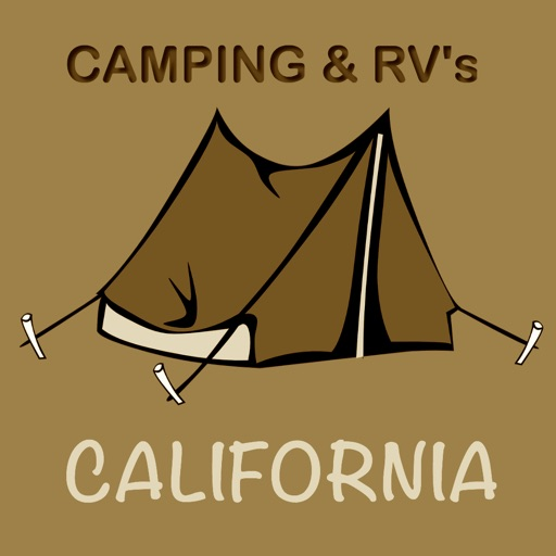 California – Campgrounds & RV Parks