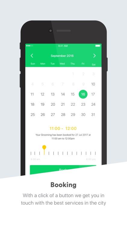 Tailslife - Pet care app screenshot-3