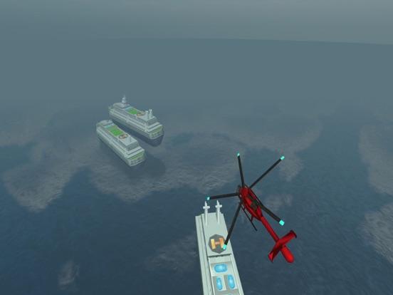 Cruise Ship Boat Parking Simulator 2017 screenshot 9