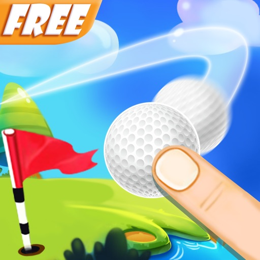Mini Golf Center: free stickman golf