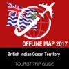 英属印度洋领地 旅游指南+离线地图
