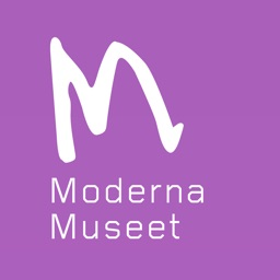 Moderna Museet audio guide