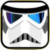 Trooper Visor for Star Wars