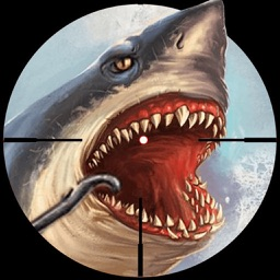 Hungry Fish Hunting - 3D Shark Spear-fishing PRO