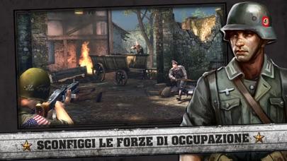 Screenshot of Frontline Commando: D-Day2