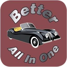 Better-Driver
