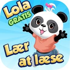 Activities of Lær at læse med Lola GRATIS