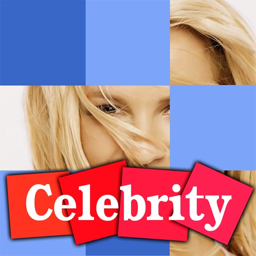 Guess who the Celebrity is - Who am I