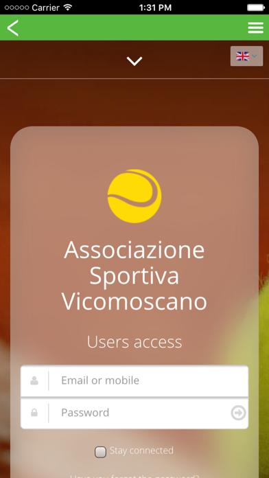 A.S. Vicomoscano screenshot 3