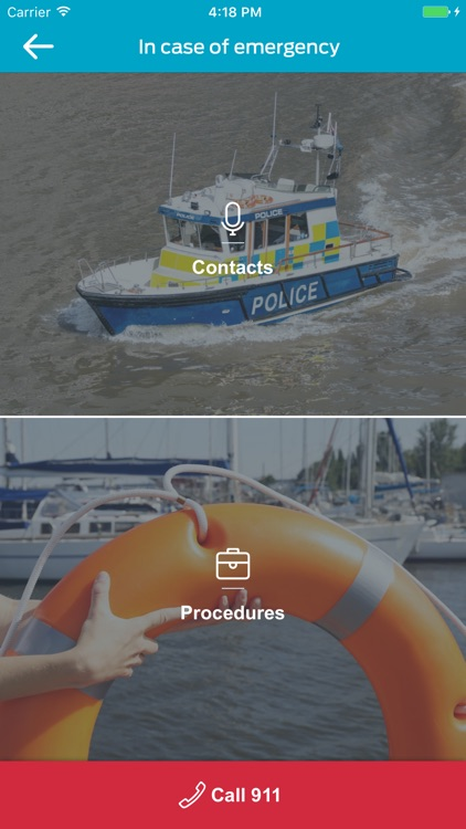 Discover Boating Safety screenshot-4