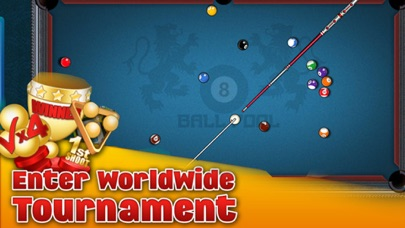 Billiards Pool Championship Pro screenshot three