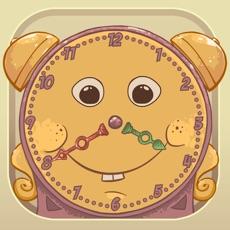 Activities of Educational Children's Clock