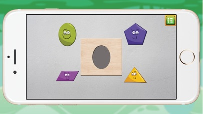 Shadow Puzzle Game For Kids screenshot three
