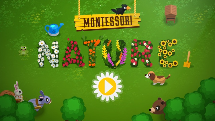 Montessori Nature screenshot-4