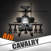 Air Cavalry - Helicopter Combat Flight Simulator