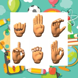 Animated Sign Language