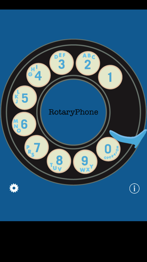 Rotary Phone on the App Store