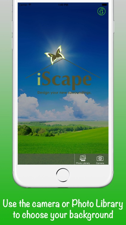iScape screenshot-1