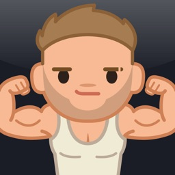 Gymoji - Fitness Stickers by body360