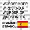 Español Words Finder PRO
