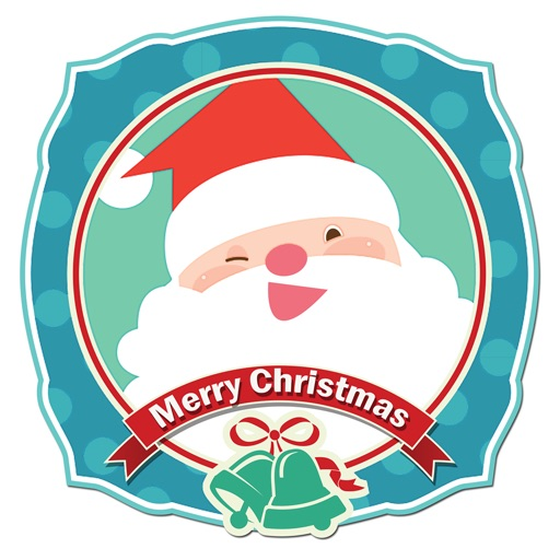 StiPia - Christmas Stickers
